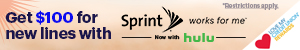 Member Cellular Discounts with Sprint