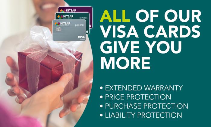 Kitsap Credit Union | Auto