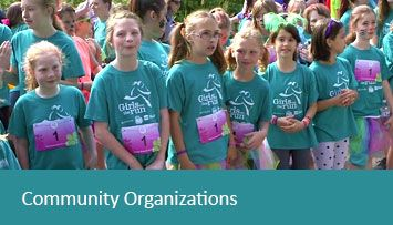 Together we're making a difference, Kitsap Credit Union video